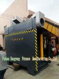 Einfaches Steuermetallschmelzende Maschine für Einschmelzen-Metalle