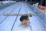 Extrudeuse en Plastique de Produit de Feuille Imperméable à L'eau-Large D'étage de PVC PP-PE Faisant la Machine