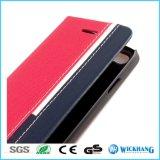 iPhone 6 аргументы за телефона Flip кожи способа/6 добавочное/6s/6 добавочное