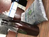 Pente HDPE/LDPE/LLDPE Masterbatch noir de film avec le carbone de 50%