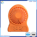 Mini USB Fan Home Appliance Products Moldagem por injeção de plástico