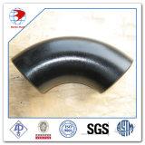 acciaio al carbonio saldato X42 di 400nb Schedule40 un gomito di 30 gradi