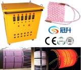 Precalentamiento y tratamiento térmico de la máquina de Pwht para la soldadura de la tubería