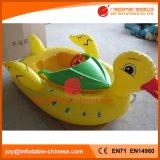 Pá plástica da mão do Aqua/barco abundante para o parque de diversões da água (T12-851)