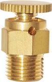 A válvula de esfera de radiador de bronze (corpo)