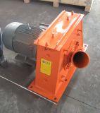 Turbinas de voladura/rueda Abrator/pista del impulsor (Q034) de la rueda