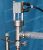 Máquina de rellenar automática de la bomba de engranaje de cuatro pistas para el jugo de tomate (GPF-400A)