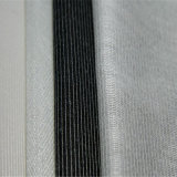 Quality Pes Double DOT Sew-in Nonwoven Fusible Interlining for Garment