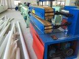 Kundenspezifisches PE/PP/PVC Plastikrohr, das Maschine (SJ-90/33HY, herstellt)