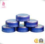 Protezione crema di alluminio cosmetica su ordinazione del metallo del vaso da vendere