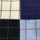 Tejido de lana de sarga para el sobretodo