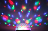 سحريّة كرة [25و] صحيحة ينشّط مصغّرة [لد] [كرستل بلّ] ديسكو أضواء