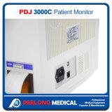 병원에 의하여 이용되는 새로운 의료 기기 Pdj-3000 휴대용 참을성 있는 모니터