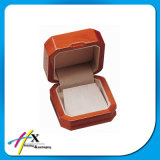 Caixa de exibição de jóias em madeira Lacquered Custom Made Gloss