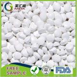 Blanco Masterbatch del dióxido Titanium TiO2
