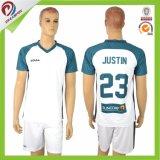 عادة رخيصة بالجملة يصعد كرة قدم جرسيّ كرة قدم قميص تايلاند [نأيشنل تم] كرة قدم جرسيّ