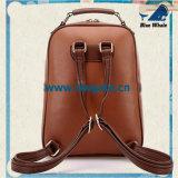 Sac d'école de Bw1-072 Chine et sac à dos en cuir utilisés en gros de course