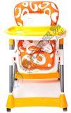 아기 어린이 식사용 의자는, 고품질을%s 가진 증명한다