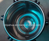 Sterilizzatore portatile 18L di pressione dell'acciaio inossidabile con Timmer