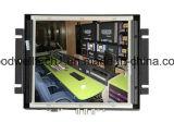 8 Zoll Öffnen-Rahmen Monitor mit mit Berührungseingabe Bildschirm für Kiosk-Anwendung
