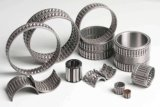 Entity Bushed Needle Roller Bearing (NAO, RNAO)