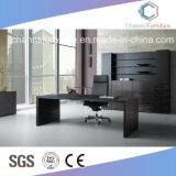 Zeitgenössisches L Form-Büro-Möbel-moderner Computer-Tisch