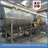 Réservoir à pression en acier inoxydable