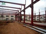 Structure d'acier mobile mobile pour entrepôt et entrepôt