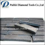 Segment van Blede van de Zaag van de Hulpmiddelen van de Steen van de Fabrikant van China het Scherpe voor Graniet