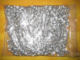 Remaches sólidos principales del aluminio de la seta