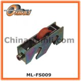 ナイロン車輪(ML-FS012)が付いている調節可能なWindowsのローラー