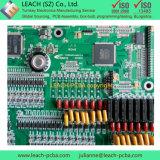 PCBA (SMT/DIP, sourcing globale, programmando, provare, spedicenti)
