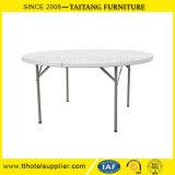 Neuer Entwurfs-runder im Freientisch-Stuhl-Plastik verwendet