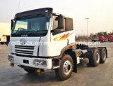 아주 새로운 FAW 6*4 트랙터 헤드, 견인력 트럭