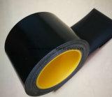 Silikon-abgedecktes Glasseide-Band mit Silikon/Acrylkleber