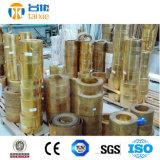 Hot Selling 2.0460 ASTM B111 C68700 Tube en laiton en aluminium