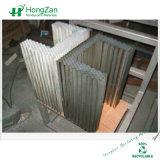 Aluminiumbienenwabe-Zelle-Kern