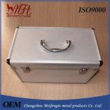 Алюминиевая коробка упаковки коробки для электрического инструмента