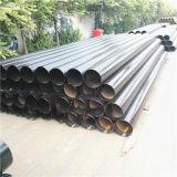 API 5L GR. Tubulações de aço do ferro preto material de B ASTM A53 para o mercado de Vietnam