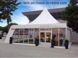 [3إكس3م] يتأهّب يجعل ألومنيوم [غزبو] لطيفة و [بغدا] خيمة يجعل في الصين