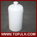 Transfert de chaleur Sublimation Blanks Ceramic Seal Pot
