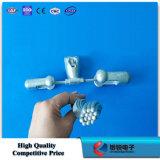 Amortecedor anti-vibração para cabos ópticos