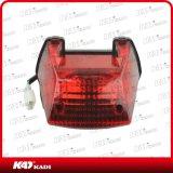 Coda calda del motociclo di vendita della Cina/indicatore luminoso posteriore del piatto di /Stop/License