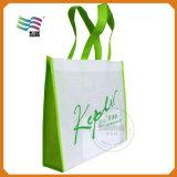 Sacchetti non tessuti promozionali per il supermercato o il negozio di specialità (HYbag 007)
