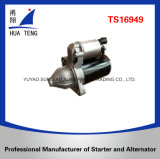 dispositivo d'avviamento di 12V 0.9kw per il motore Lester di Valeo 30054 36100-2b020