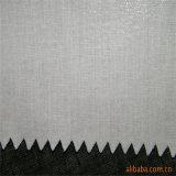 Stulpe-Baumwollhemd-schmelzbares Gewebe-zwischenzeilig schreibendes Kleid-Zusatzgerät der Muffen-210GSM