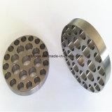 Piezas de encargo del CNC Machancial de la alta precisión, piezas que muelen del CNC, piezas de torneado del CNC con la buena superficie