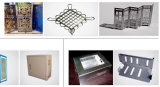 Laser der Form-1500-4000W sterben Faser-Metall für Laser-Ausschnitt-Maschine