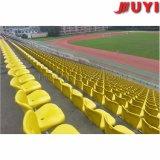 Blm-2017 판매 싼 플라스틱을%s 건장한 축구 시트는 공장 HDPE 튼튼한 플라스틱 의자 옥외 플라스틱 경기장 의자 가격을 착석시킨다
