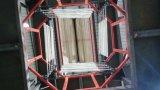 La qualité trois couches de coextrusion rotatoire meurent la machine de Blwoing de film